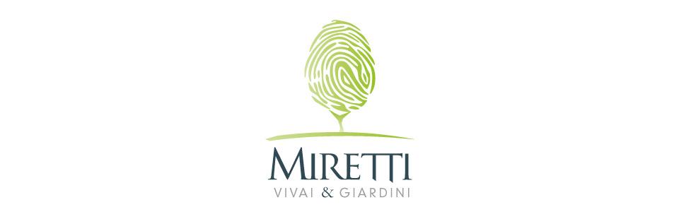 Miretti Giardini e Vivai. piante ornamentali, progettazione giardini.